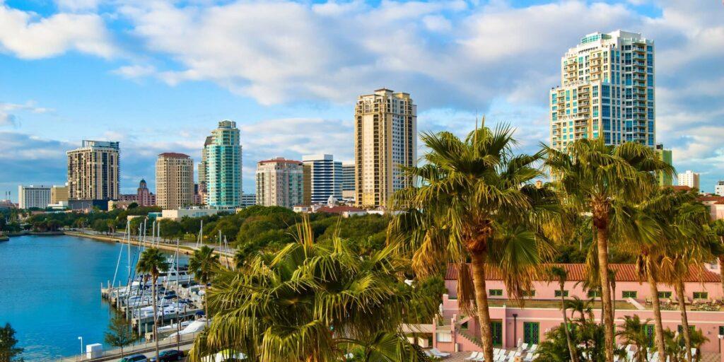 LSS Florida-St.-Petersburg-FL